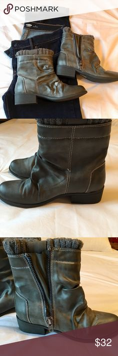 Call it Spring ankle boots. Stylish street chic casual ankle boots. Perfect for this time of year. New without box! New to you but for less! Call It Spring Shoes Ankle Boots & Booties