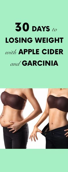 30 Days to Losing Weight with Apple Cider and Garcinia… Health Facts, Health Diet, Health And Wellness, Health Fitness, Fitness Hacks, Outfit Essentials, Remedies For Tooth Ache, Workout Protein, Bodybuilding Supplements