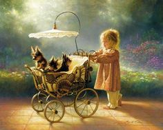 1000+ images about Greg Olsen Art on Pinterest | Stairway to ...
