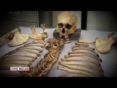 Crime Watch Daily: Body Farm Takes Forensic Anthropology to the Next Level - YouTube