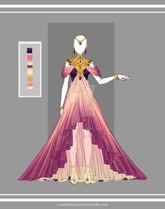 Síntesis de muchos diseños Cre: Devianart.com Tiene nombre de artista en la imagen.