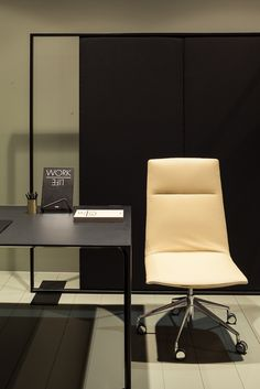 Arper Milano Salone del Mobile  / Work Place 3.0 – Salone Ufficio with Catifa Sensit, Nuur , Parentesit