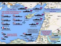 """""""This Will Be It"""" Hillary Eager to Bring Oblivion. Most Important Battleships Headed for Showdown. - YouTube"""