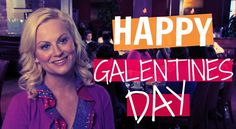 Love Your Gals: Celebrate Your Girlfriends This Galentine's Day – Feather Magazine