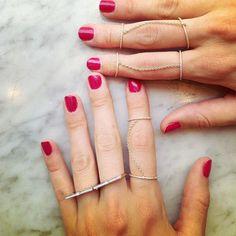 Ring Envy. Instagram Photo Credit: @eat.sleep.wear.