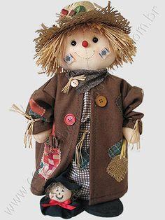 Witch Rag Doll, Halloween Art Doll, Textile Purple Doll, Soft Cloth Doll Fabric Rag Doll, Interior Decor Doll Handmade Tilda Doll by Maria K Moldes Halloween, Halloween Sewing, Adornos Halloween, Manualidades Halloween, Fall Sewing, Scarecrow Doll, Halloween Scarecrow, Halloween Crafts, Handmade Soft Toys