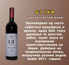 Vinarija SRŽ Milovanović - Vino