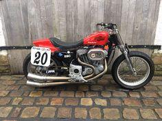 Sportster Racer for Sale in UK