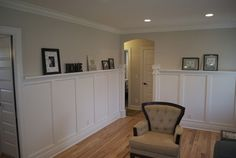 lowcountryliving - eclectic - living room - birmingham - Rachel - I love for the foyer