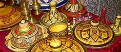 Handmade Moroccan