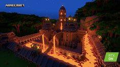 Nvidia adicionou cinco novos mundos em Minecraft com o RTX Beta - Arkade Windows 10, Microsoft, Old Fashioned Games, Beast, Battlefield 5, All Minecraft, Modern Games, Uk Time, Building Games