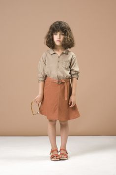 Kid's Wear - Caramel baby & child SS 2016
