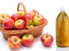 Make Your Own Apple Cider Vinegar!