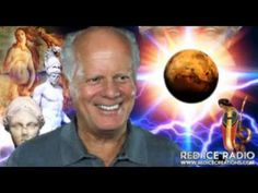 Electric Universe and Saturn Myth - David Talbott on Red Ice Radio - 13 January 2014 Theories About The Universe, Electric Universe, Curiosity Rover, Sun And Stars, Quantum Physics, Astronomy, Illusions, Temple, January