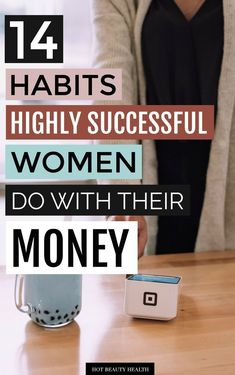These financial habits are AMAZING! As a female entrepreneur Im so glad I came across this list of money habits that confident and successful women do. Good inspo on life and future goals! Money Tips, Money Saving Tips, Cash Money, Finanz App, Financial Goals, Financial Planning, Useful Life Hacks, Successful Women, Future Goals