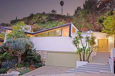 1411 Rising Glen Rd, L.A.