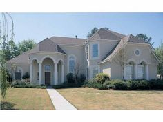 Eplans French Country House Plan Brick And Stucco Home With European French Country Home Stucco