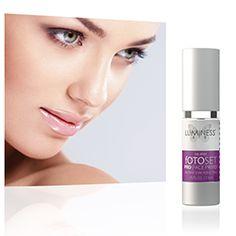 Luminess Air Pro Line Essentials For Airbrush Makeup - Fotoset Primer, Make Me Younger Serum, Waterproof Sealant Spray, EyeFi Eye Primer, Boost-It Spray, Bronzer Spray, Minus 10 Pump and More.