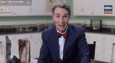 Bill Nye the Science Guy to orbit on 'Dancing With the Stars'