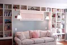 Beautiful for a den/family room