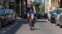 IllÈs Adorj·n Gym Equipment, Bicycle, Bike, Bicycle Kick, Bicycles, Workout Equipment