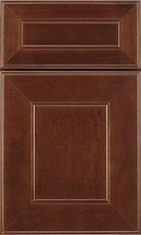 Kitchen Cabinet Door Styles – Homecrest Cabinetry