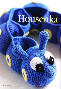 Háčkované návody na hračky - návod na snehuliaka - Album používateľky anna2912 - Foto 16 Crochet Animals, Crochet Toys, Crochet Baskets, Amigurumi Toys, Baby Toys, Beanie, Dolls, Children, Crocheting