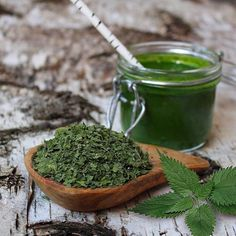 Boost your mood with nettle! Nettle contain a good amount of magnesium, potassium, calsium, phosphorus and iron. #helsinkiwildfoods #wildfoods #nettle