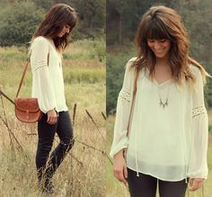 Never Stop Wondering, Never Stop Wandering (by Tonya S.) http://lookbook.nu/look/4021328-Never-Stop-Wondering-Never-Stop-Wandering