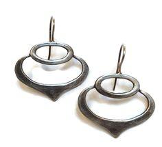 Julia Britell Jewelry - Drop Earrings