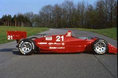 Alfa Romeo Indycar 1989