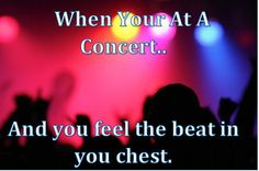 Love that feeling!!!