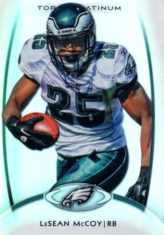 LeSean McCoy. Violet Taylor · Football · Check out Philadelphia Eagles  running back LeSean McCoy in a ... 4e6749259