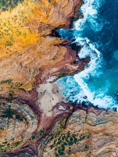 Kalbarri, Western Australia by saltywings Aerial Photography, Landscape Photography, Nature Photography, Drones, Rio, Aerial Images, Aerial Arts, Abstract Nature, Birds Eye View