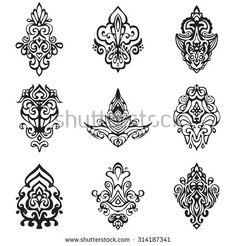 Image result for ornamental design