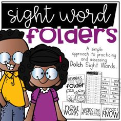 Wanting to differentiate your groups or centers when practicing sight words? I did too, so I created an easy system for allowing all of my students to work on their own sight words at their own pace. * * * * * * * * * * * * * * * * * * * * * * * * * * * * * * * * * * * * * * * * * * * * * * * * * * * * * * * * * * * * * * * * * * * * * * * * * * * * * * * * * * * * *