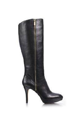 Sleek Vince Camuto boots a glamour girl will adore
