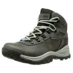 Colombia Newton Ridge Plus Hiking - Trying to find the best hiking boots for women. Check out the top styles I'n considering. Which would you choose?