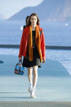 Louis Vuitton Spring/Summer 2017 Resort Collection | British Vogue