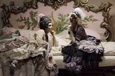 PHANTOONS of the OPERA, luinaluna:   Elena Bahtiyarova and Regina...
