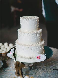 Beautiful rustic wedding & the pros and cons to having an evening wedding revealed. #weddingchicks Captured By: Brandon Lata http://www.weddingchicks.com/2014/07/30/pros-and-cons-of-an-evening-wedding/