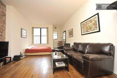 Avail, jul 2012 nyc, 2nd ave in 60s ues.  Sunny and Spacious NYC Studio! in New York from $125 per night