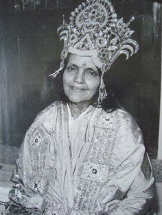 Shree Ma Anandamayi