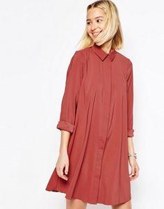 ASOS - Robe chemise