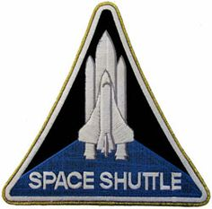 space shuttle mission logos - photo #4