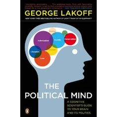 Read Book The Political Mind: A Cognitive Scientist's Guide to Your Brain and Its Politics, Author George Lakoff Date, Political Ideology, Thought Process, Penguin Books, Reading Levels, Your Brain, Reading Online, Bestselling Author, Books To Read