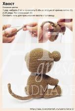 Hračky pre všetkých - Modrý koník Crochet For Kids, Amigurumi Doll, Reusable Tote Bags, Teddy Bear, Dolls, Retro, Knitting, Craft, Log Projects