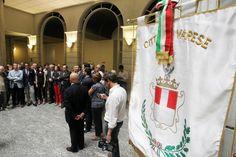 Le foto della cerimonia di commemorazione della scomparsa dei giudici Falcone e Borsellino