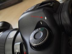 Significado del extraño símbolo que incorporan todas las cámaras de fotos