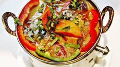 New Delhi, Kvadraturen — Restaurantguiden fra Osloby